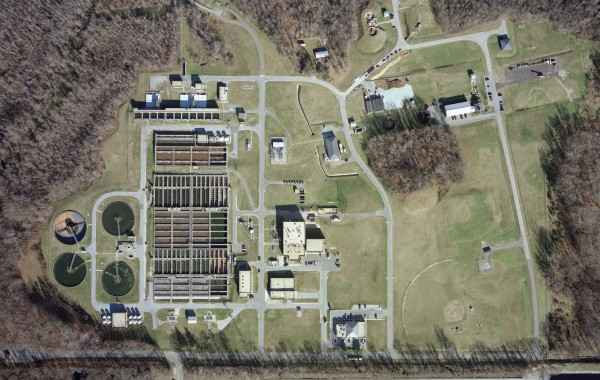 WWTP ENR and Facility Upgrade